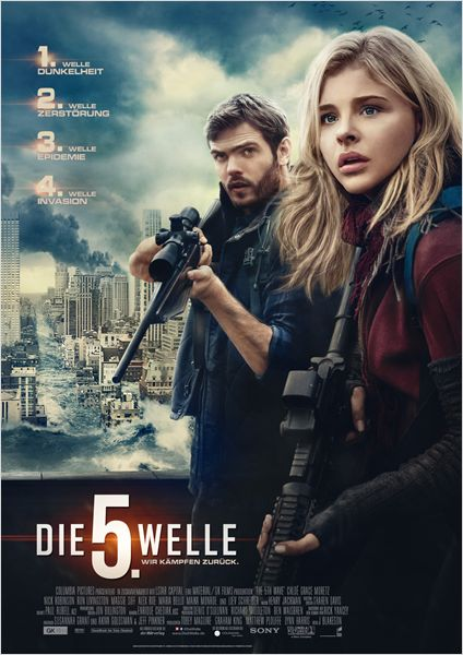 5th wave poster dt